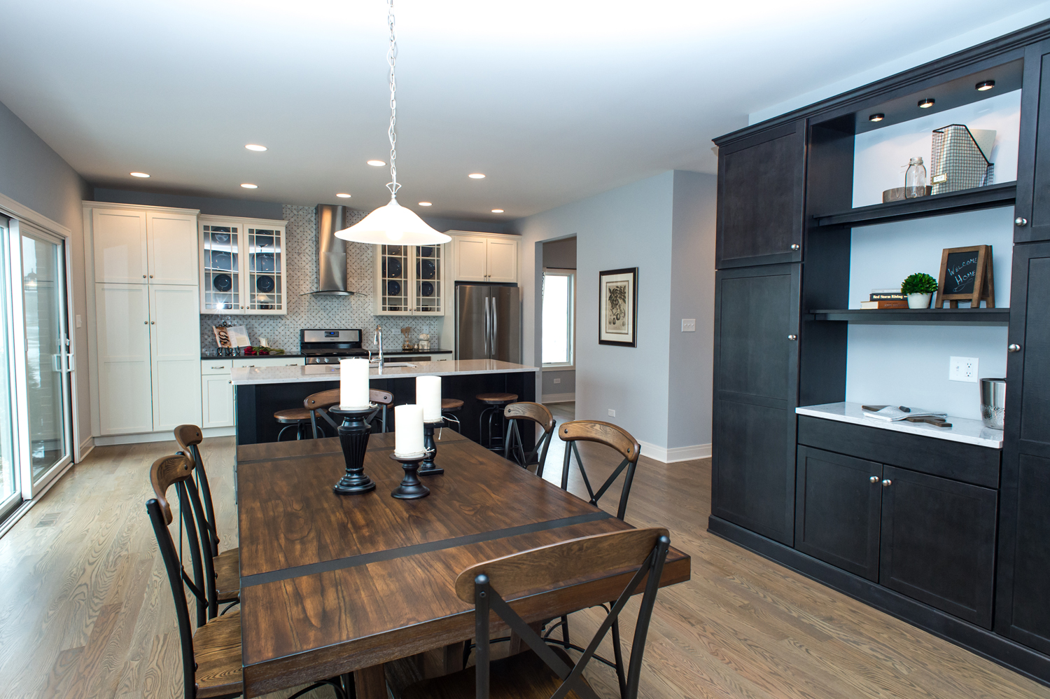Accomplished Schools and Quality Construction Drive Homebuyers to Farmingdale Village