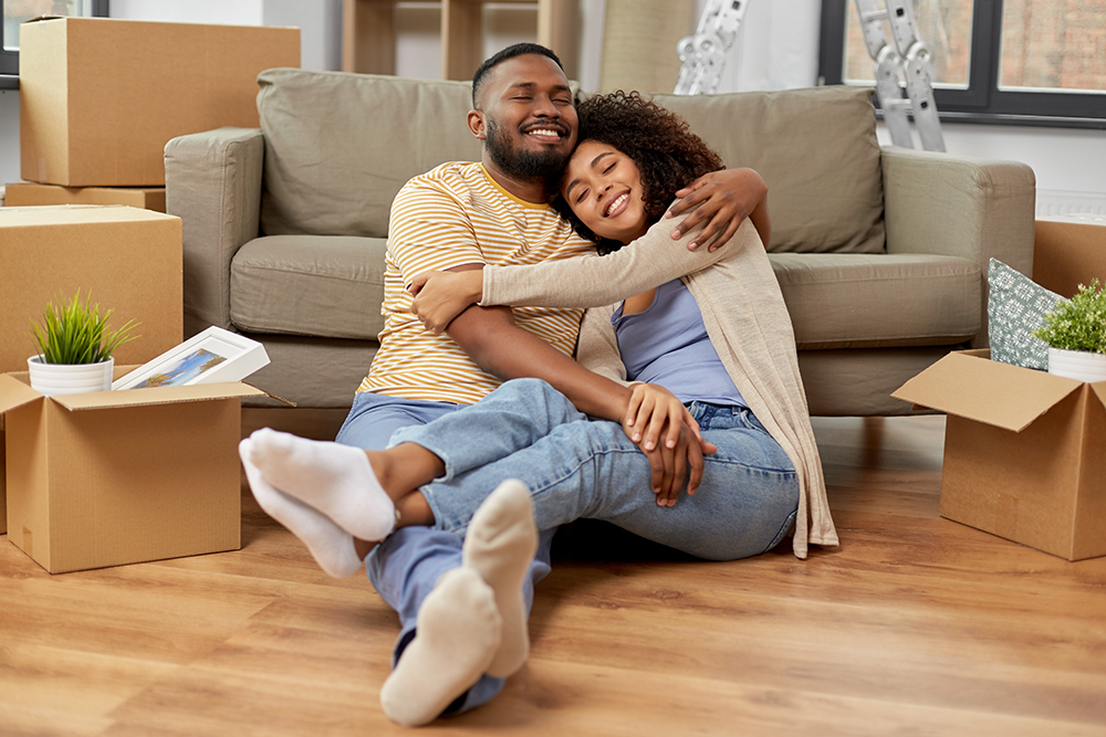 What Makes a Happy Homeowner?