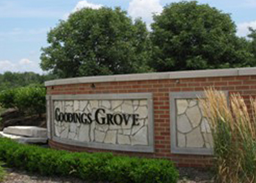 In the Spotlight: Goodings Grove
