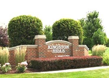 In the Spotlight: Kingston Hills
