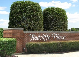 In the Spotlight: Radcliffe Place