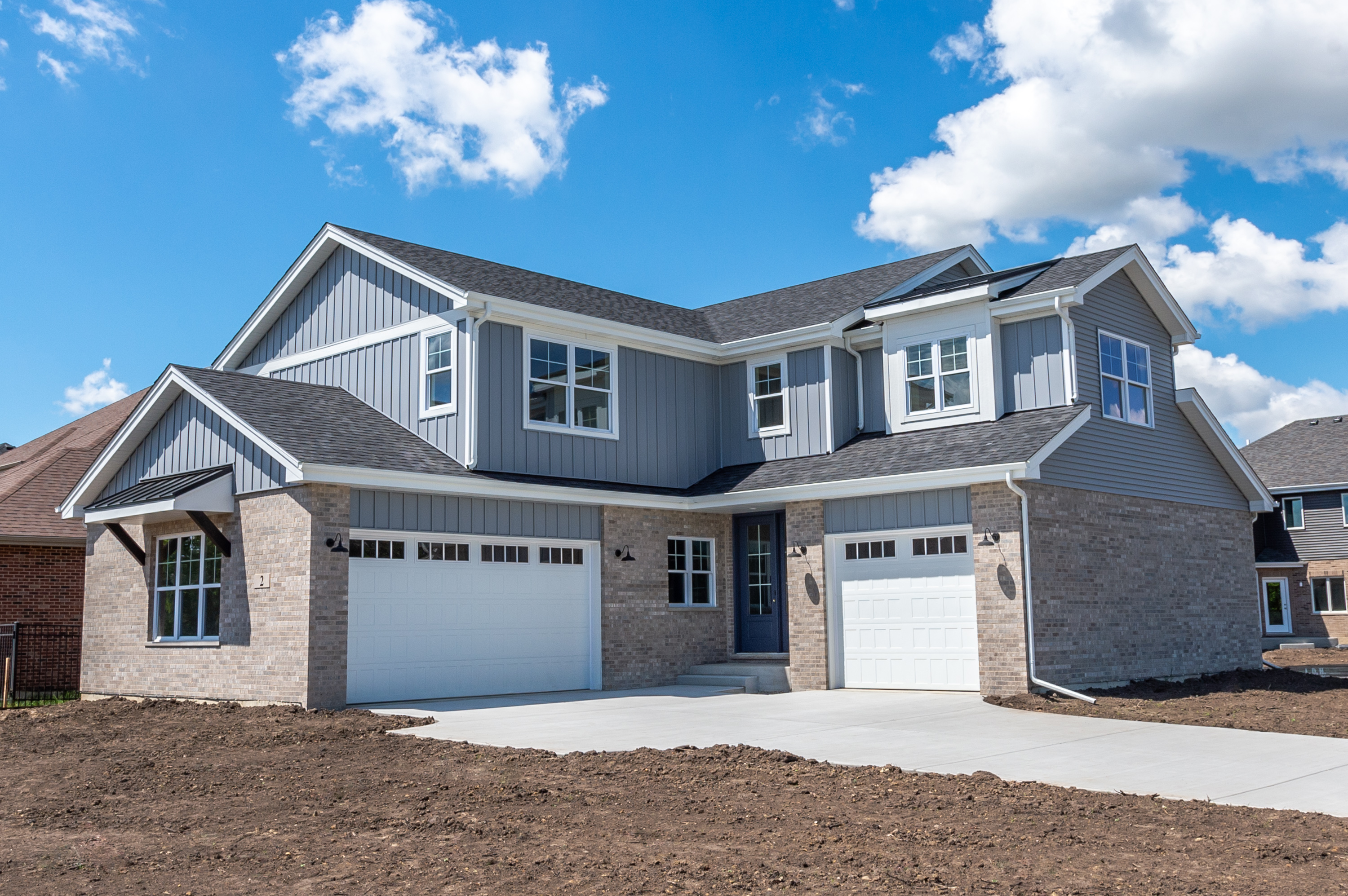 Move-In Ready: Gallagher and Henry Unveils One-of-a-Kind Home in Lemont
