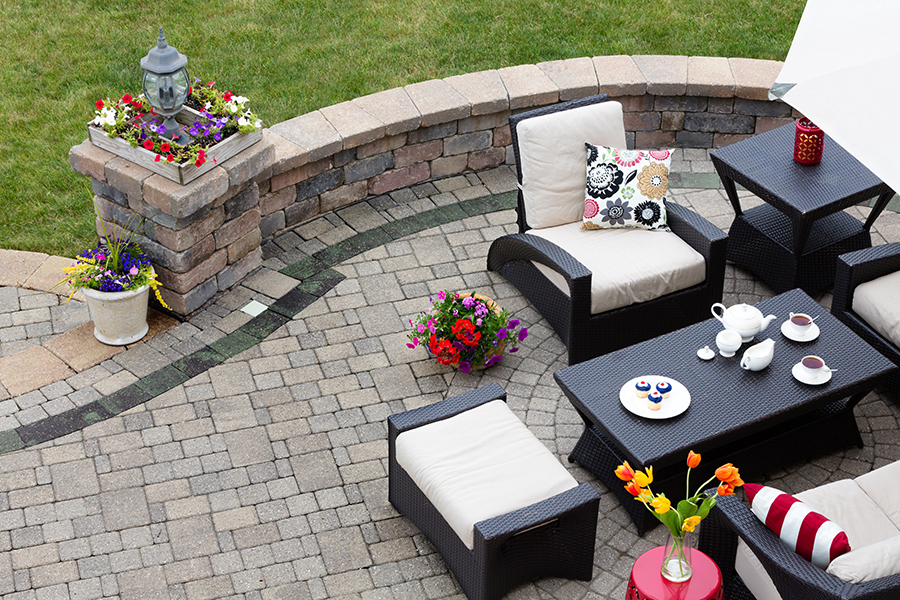 4 Steps to Maximize Outdoor Living