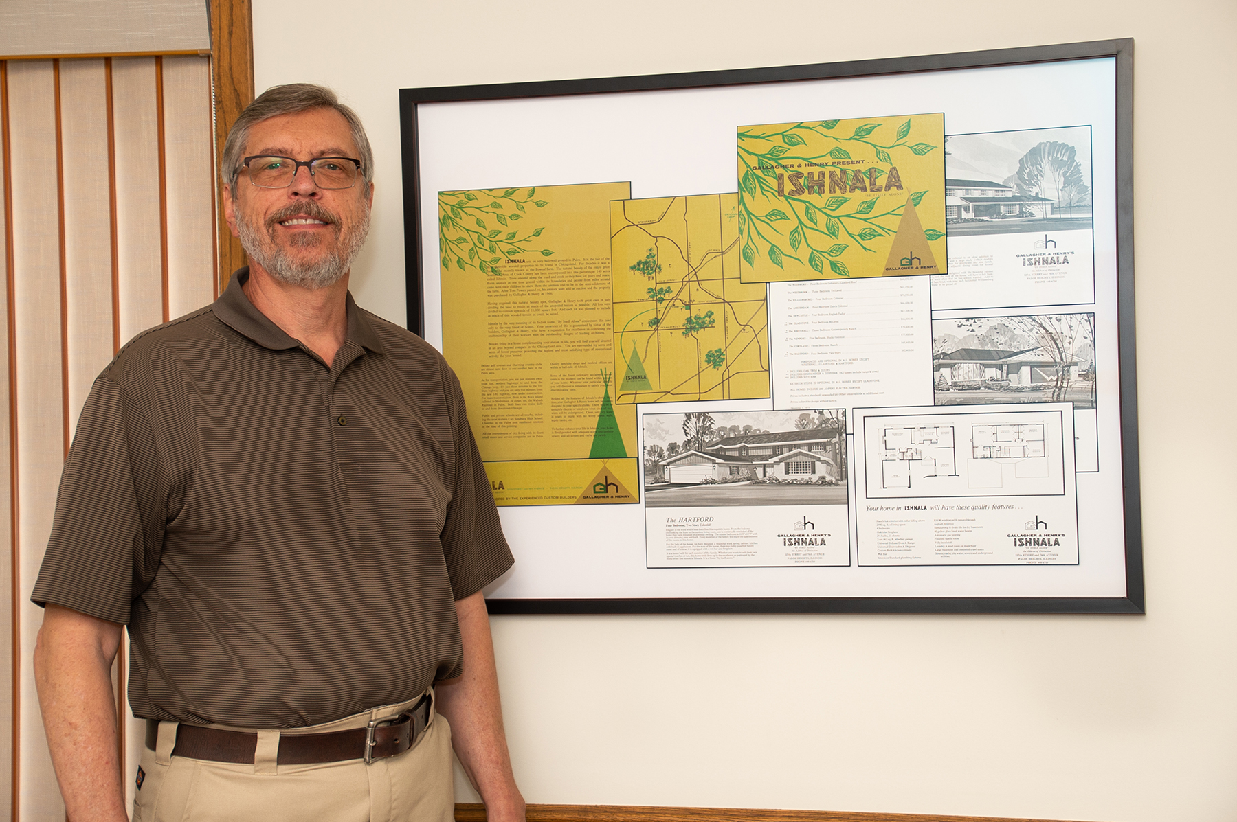 Behind the Build: Ted Kielbowicz